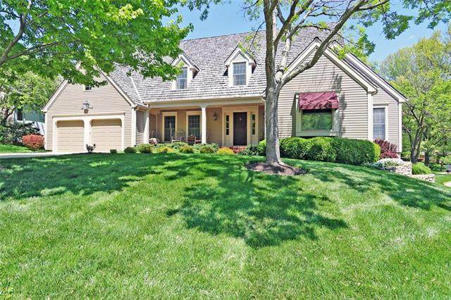 8131 Ash Street, Prairie Village, KS 66208 (#2222049) :: Team Real Estate