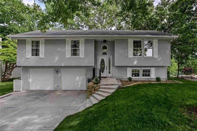 217 O'rourke Drive, Platte City, MO 64079 (#2222114) :: Eric Craig Real Estate Team