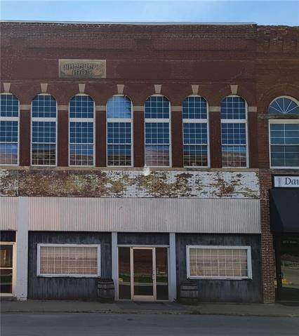 104 S Market Street, Gallatin, MO 64640 (#2222174) :: Edie Waters Network
