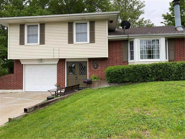 14417 E 37TH Terrace, Independence, MO 64055 (#2222213) :: The Shannon Lyon Group - ReeceNichols