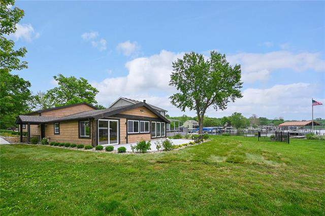 46 V Street, Lake Lotawana, MO 64086 (#2222232) :: Ask Cathy Marketing Group, LLC