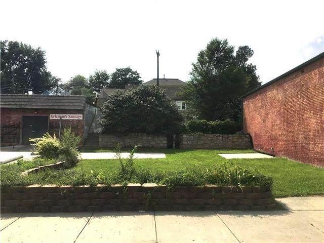 424 N 6th Street, Kansas City, KS 66101 (#2222300) :: Ron Henderson & Associates