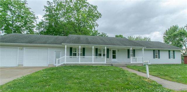 304 S Vine Street, Holden, MO 64040 (#2222319) :: The Shannon Lyon Group - ReeceNichols