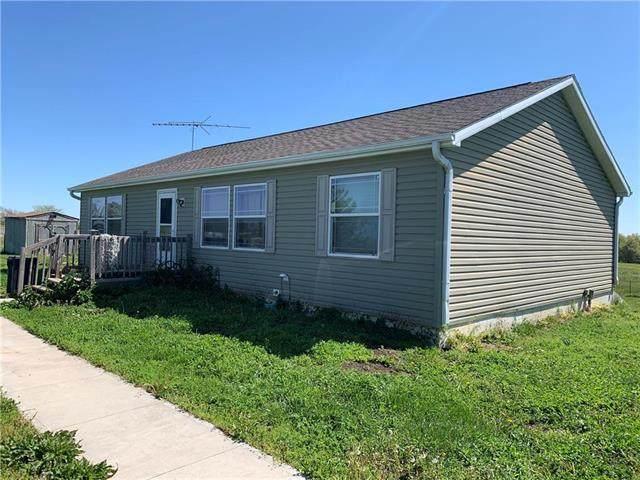 9540 NW Santa Rosa Road, Cameron, MO 64429 (#2222569) :: House of Couse Group