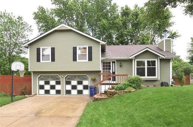 101 Warrior Road, Smithville, MO 64089 (#2222576) :: The Shannon Lyon Group - ReeceNichols