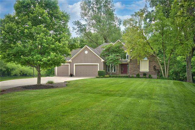 15717 S Meadowbrook Court, Raymore, MO 64083 (#2222578) :: Ask Cathy Marketing Group, LLC