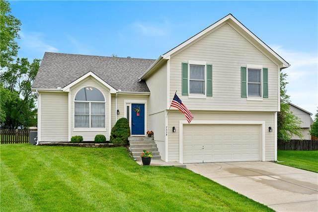 7524 N Mckinley Avenue, Kansas City, MO 64158 (#2222600) :: Eric Craig Real Estate Team