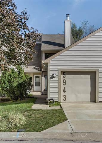5943 N Kansas Avenue, Gladstone, MO 64119 (#2222607) :: Ron Henderson & Associates