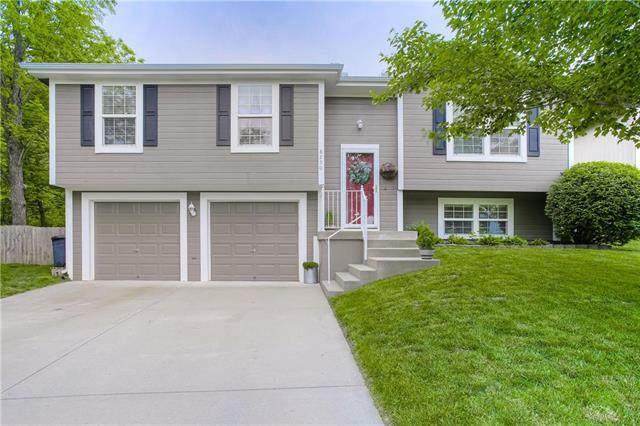 8230 NE 116th Street, Kansas City, MO 64157 (#2222615) :: Eric Craig Real Estate Team