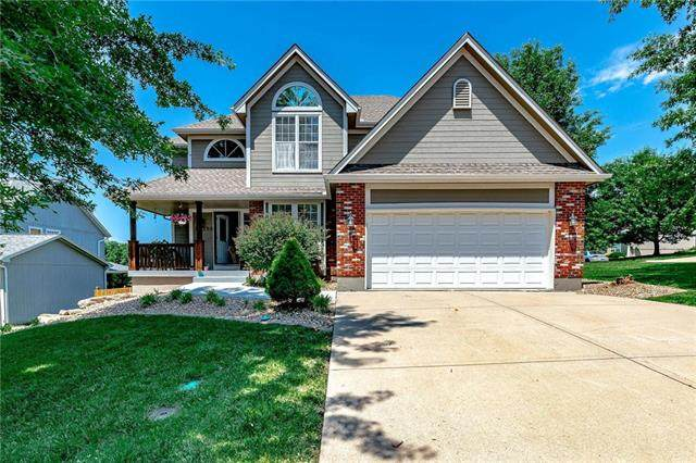 19308 E 7th Street Ct South N/A, Independence, MO 64056 (#2222620) :: Ron Henderson & Associates