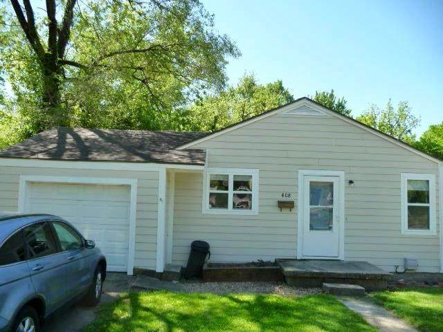 408 Christopher Street, Warrensburg, MO 64093 (#2222649) :: The Shannon Lyon Group - ReeceNichols
