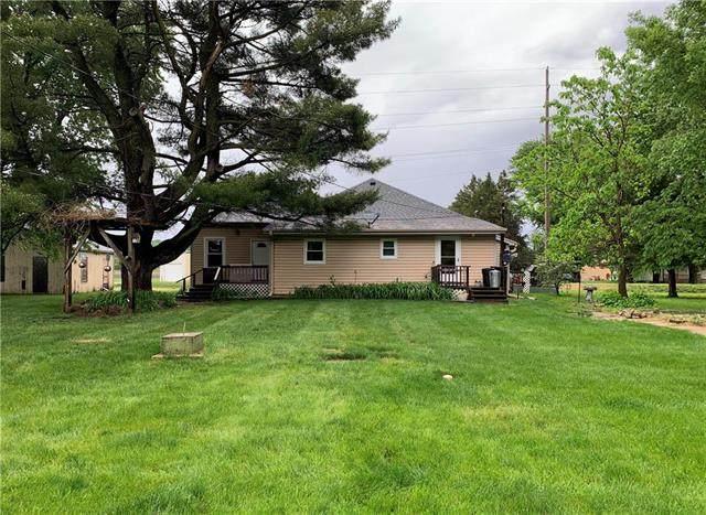 308 N Ward Street, Craig, MO 64437 (#2222665) :: Eric Craig Real Estate Team