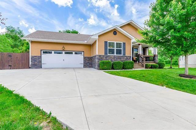 3815 Matney Avenue, Kansas City, KS 66106 (#2222687) :: Eric Craig Real Estate Team