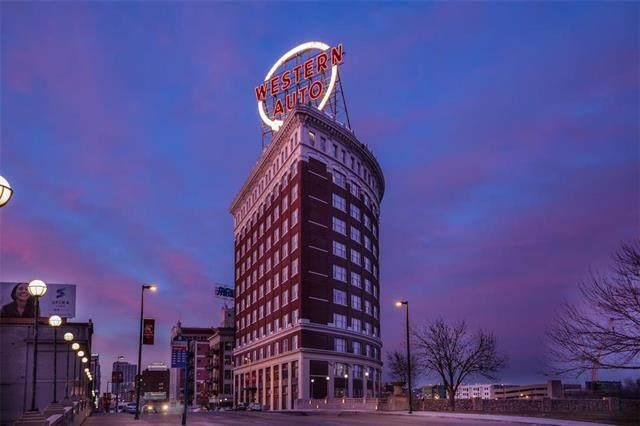 2107 Grand Boulevard #903, Kansas City, MO 64108 (#2222707) :: The Shannon Lyon Group - ReeceNichols