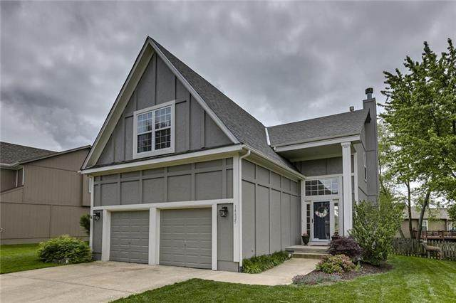 14625 W 152nd Street, Olathe, KS 66062 (#2222766) :: The Shannon Lyon Group - ReeceNichols