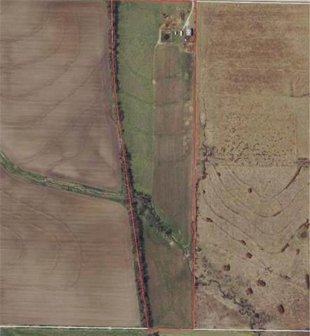 30432 SE 1150 Road, Garnett, KS 66032 (#2222817) :: House of Couse Group