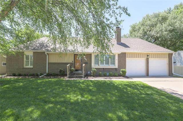 7624 Lamar Avenue, Prairie Village, KS 66208 (#2222857) :: Ron Henderson & Associates