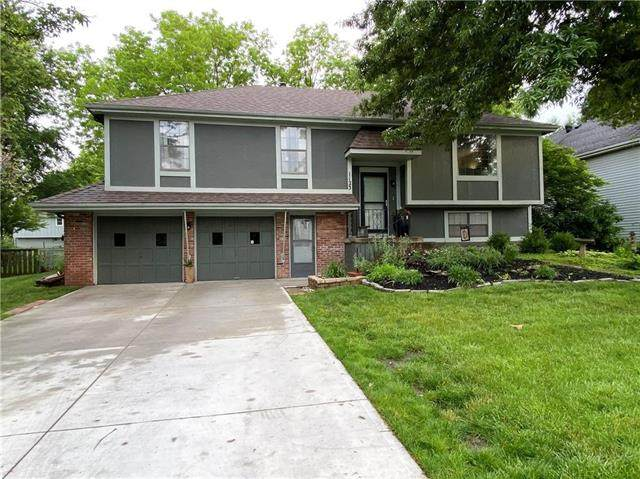 1123 Elizabeth Street, Olathe, KS 66061 (#2222886) :: Dani Beyer Real Estate