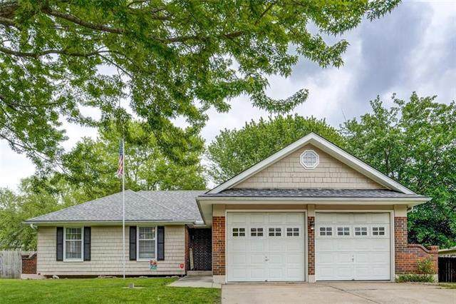 1604 SW 23RD Street, Blue Springs, MO 64015 (#2222904) :: Ask Cathy Marketing Group, LLC