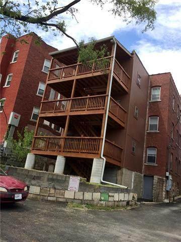 2107 E Linwood Boulevard, Kansas City, MO 64109 (#2222924) :: Eric Craig Real Estate Team