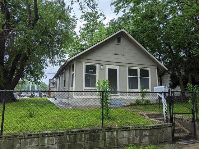 1017 Hasbrook Avenue, Kansas City, KS 66105 (#2222954) :: The Shannon Lyon Group - ReeceNichols