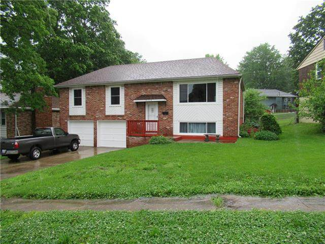 16008 E 41st Street South N/A, Independence, MO 64055 (#2222994) :: Team Real Estate