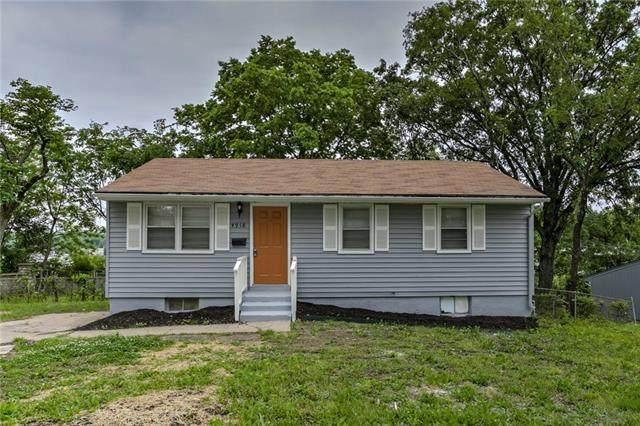4918 Eastern Avenue, Kansas City, MO 64129 (#2223025) :: Audra Heller and Associates