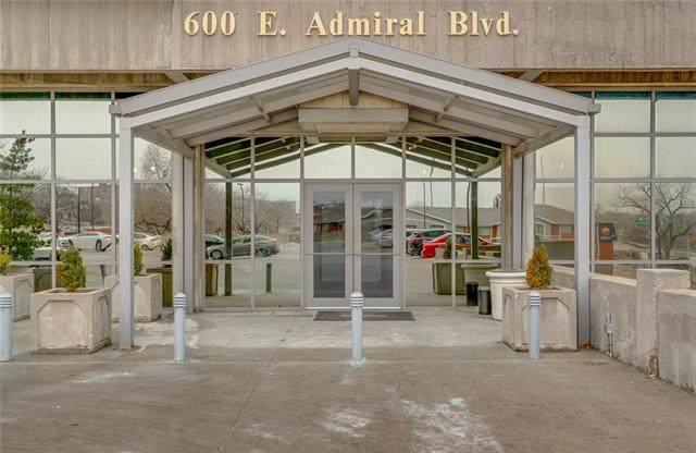 600 E Admiral Boulevard #1708, Kansas City, MO 64106 (#2223039) :: The Shannon Lyon Group - ReeceNichols