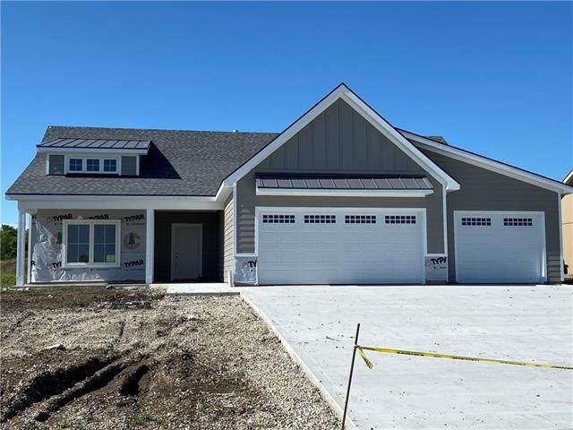 1030 Bluestem Drive, Baldwin City, KS 66006 (#2223103) :: Eric Craig Real Estate Team
