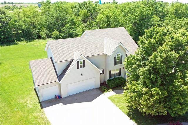 12745 Oak Hill Court, Platte City, MO 64079 (#2223148) :: Dani Beyer Real Estate