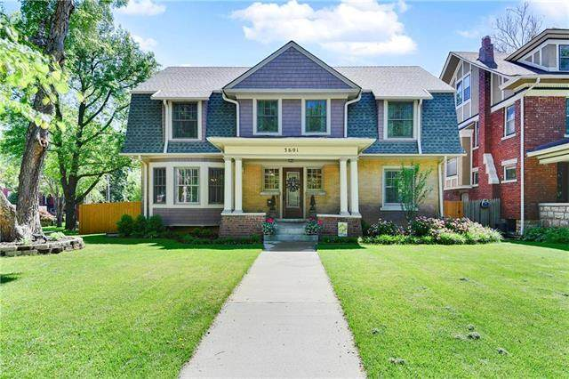 3601 Campbell Street, Kansas City, MO 64109 (#2223159) :: House of Couse Group
