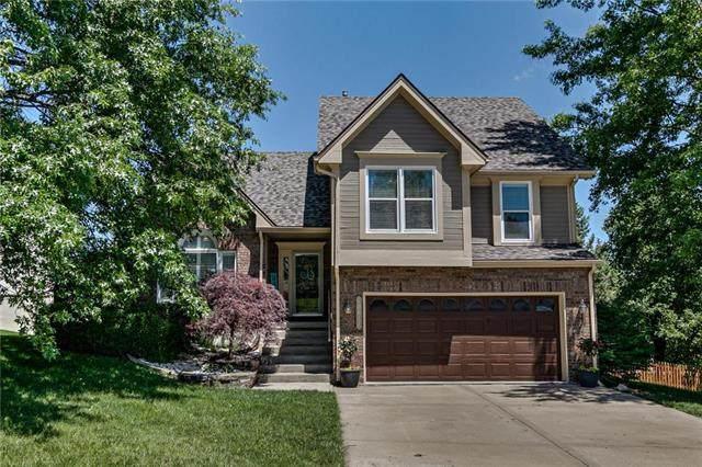10811 N Kentucky Court, Kansas City, MO 64157 (#2223201) :: Team Real Estate
