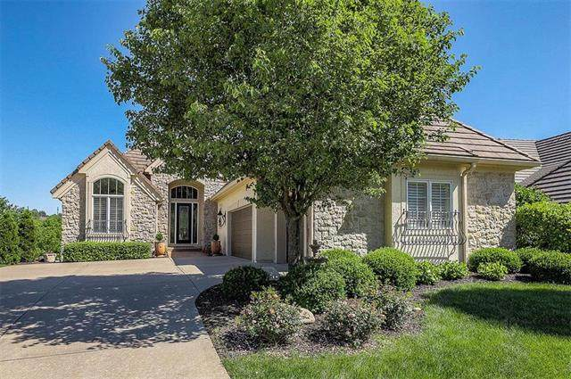 15223 Fontana Street, Leawood, KS 66224 (#2223213) :: Audra Heller and Associates
