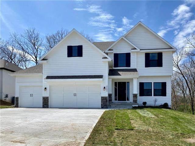 9413 NE 98th Street, Kansas City, MO 64157 (#2223216) :: Team Real Estate