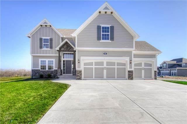 9417 NE 98th Street, Kansas City, MO 64157 (#2223218) :: Team Real Estate