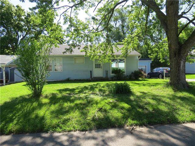 215 S Frederick Street, Maryville, MO 64468 (#2223243) :: Ask Cathy Marketing Group, LLC