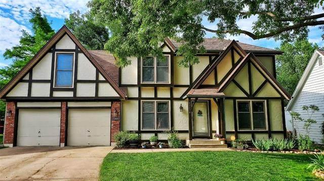 15808 W 126th Terrace, Olathe, KS 66062 (#2223244) :: Ask Cathy Marketing Group, LLC