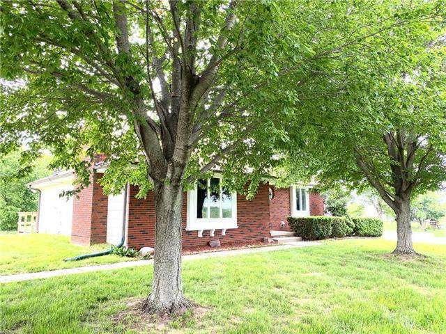 15393 SE 45th Road, Faucett, MO 64448 (#2223248) :: Edie Waters Network