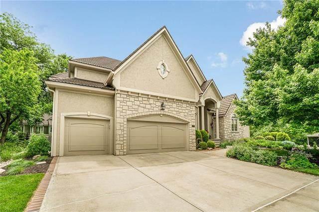 10853 S Cedar Niles Circle, Olathe, KS 66061 (#2223315) :: Jessup Homes Real Estate | RE/MAX Infinity