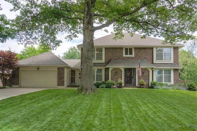 11329 Jefferson Street, Kansas City, MO 64114 (#2223326) :: Ron Henderson & Associates