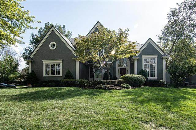 2813 W 127TH Street, Leawood, KS 66209 (#2223366) :: The Shannon Lyon Group - ReeceNichols