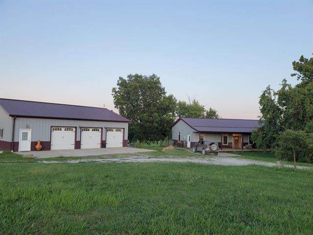 7619 SW Price Drive, Lawson, MO 64062 (#2223376) :: House of Couse Group