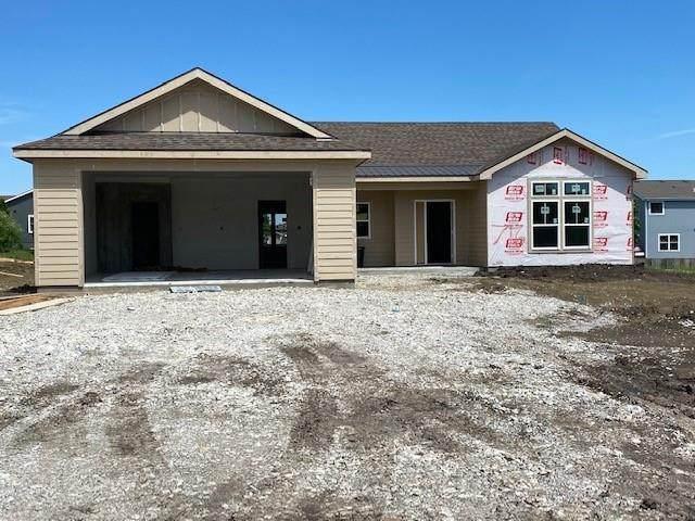 716 Ashley Court, Baldwin City, KS 66006 (#2223433) :: Eric Craig Real Estate Team