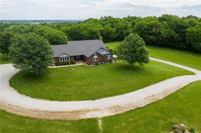 3 Lakes Drive, Agency, MO 64401 (#2223480) :: Ron Henderson & Associates