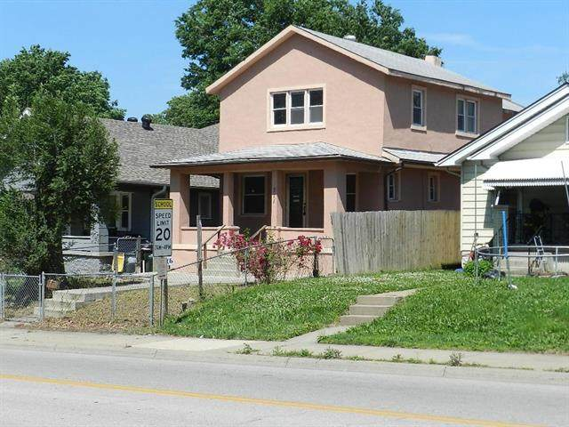 711 N 18th Street, Kansas City, KS 66102 (#2223523) :: Edie Waters Network