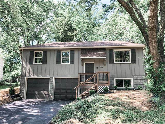 16008 W 129th Street, Olathe, KS 66062 (#2223567) :: House of Couse Group