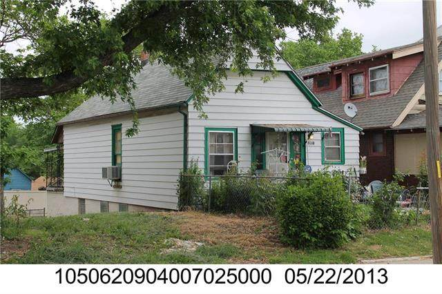 926 Ohio Avenue, Kansas City, KS 66101 (#2223598) :: Ron Henderson & Associates