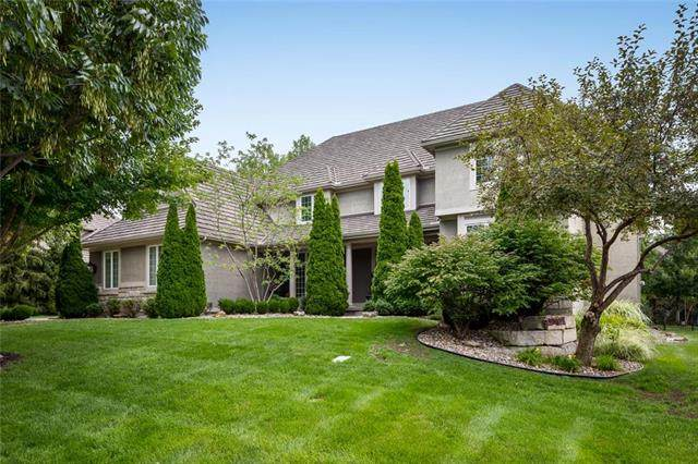 14317 Juniper Street, Leawood, KS 66224 (#2223616) :: The Shannon Lyon Group - ReeceNichols