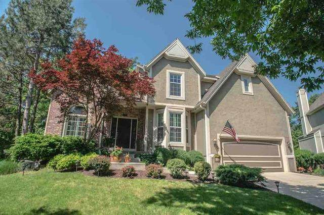 13920 Birch Street, Overland Park, KS 66224 (#2223655) :: The Shannon Lyon Group - ReeceNichols