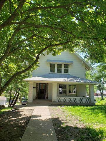 1209 N 19th Street, Kansas City, KS 66102 (#2223667) :: Ron Henderson & Associates